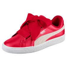 puma womens shoes. basket heart de women sportstyle shoes puma womens