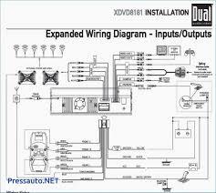 dual radio wiring diagram xd1222 within deltagenerali me dual marine radio wiring diagram at Dual Radio Wiring Diagram