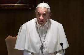 Papa Francesco oggi compie ottantatré anni!