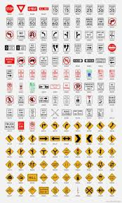 Nc Dmv Road Signs Chart 2019 Nc Dmv Road Signs Chart 2019 Best Picture Of Chart
