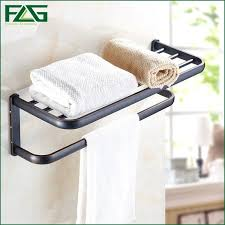 <b>FLG</b> New Arrival <b>Towel Rack</b> Luxury <b>Bathroom</b> Accessories Oil ...