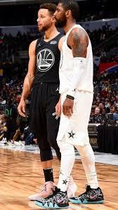 stephen curry and kyrie irving wallpaper. Delighful Kyrie Kyrie Irving And Stephen Curry AllStar Wallpaper For And P