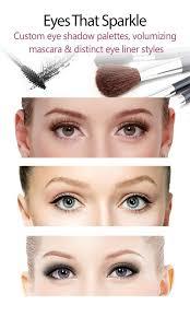 youcam makeup studio screenshot 3 6