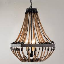 full size of lighting appealing nautical rope chandelier 10 nautical rope chandelier