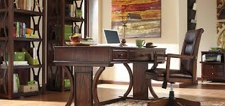 delightful home office desk. Capricious Office Desks For Home Delightful Ideas Furniture From Ashley HomeStore Desk
