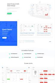 Hr Design Html Hr Cloud Hr Management Template Hr Management Mobile