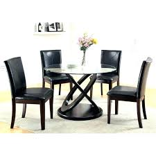 black glass kitchen table black round kitchen tables black round kitchen table dining glass and chairs