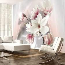 Photo Wallpaper Non-woven Art ORCHID ...