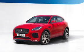 2018 jaguar jeep.  Jaguar 2018 Jaguar E Pace Throughout Jeep