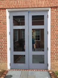 door frame repaired richmond va
