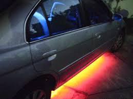 exterior led lighting car. exterior led lighting car i