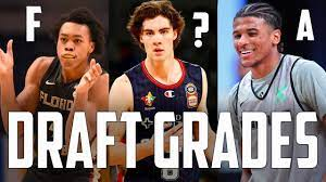 2021 NBA Draft ...