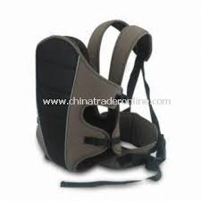wholesale Baby Carrier for One to Two Years Old , Made of Taslon ...