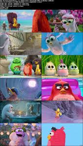 The Angry Birds Movie 2 2019 BRRip 400Mb Hindi Dual Audio ORG 480p ...