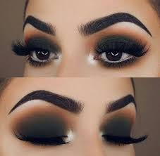 here is some advice on eye makeup styles for you to try every loves to play around with makeup let us experiment together