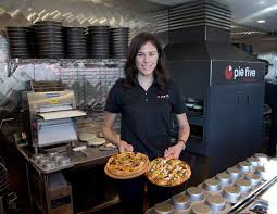 Create your own pizza at Pie Five in Market Square   Economy ...