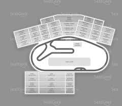 Daytona 500 Seating Chart 2019 Find Your Seat At Daytona International Speedway Tba