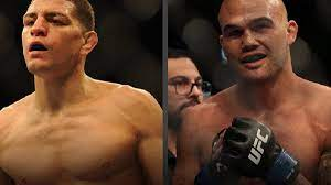 Nick Diaz returns vs. Robbie Lawler ...
