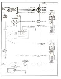 Dimmer Switch gmc truck wiring diagram for 90 diagrams 1986 sierra fuel pump wire diagram