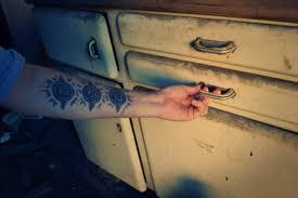 Free Fotobanka Ruka Starý Tetování Barva Kuchyně špinavý