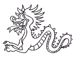 Chinese New Year Coloring Pages And Printable Activities