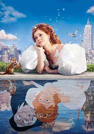 Giselle from Once unpon a time | Hoạt hình, Phim hoạt hình
