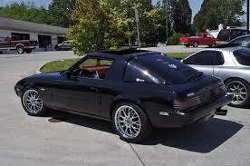 mazda rx7 1985 black. mazda rx7 1985 black
