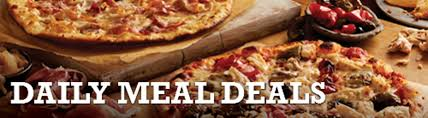 Bertucci's: Online Ordering - DAILY MEAL DEALS