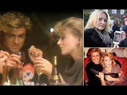 George Michael's 'girlfriend' from Last Christmas video pays ...