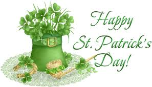 Image result for clip art st patricks day