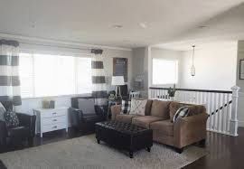 Photo 1 of 7 Our Split Level Fixer Upper (superior Bi Level Living Room  Decorating .