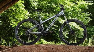 nukeproof s scout race is a total plere in small doses at least