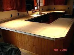 porcelain tile kitchen countertops porcelain kitchen