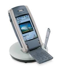 Sony Ericsson P800 smartphone