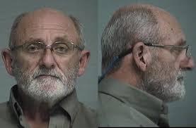 REGINALD CARL COKER Inmate 54748: Nassau Jail near Yulee, FL
