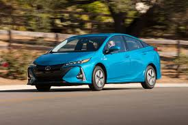 2018 Toyota Prius Prime Pricing - For Sale | Edmunds