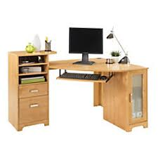 corner desk office max. Bradford Corner Desk, Oak Desk Office Max Depot
