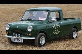 Here Are 3 Classic Mini Models That Deserve a Comeback - Autotrader
