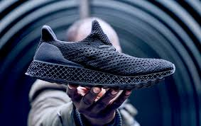 The Future Of Shoes: It's <b>All</b> About 3D <b>Printing</b>