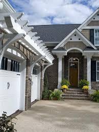 lovely trellis over garage door on wow home interior ideas with design pergola over garage trellis door