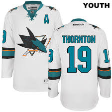 Jersey Sharks Jose Thornton San