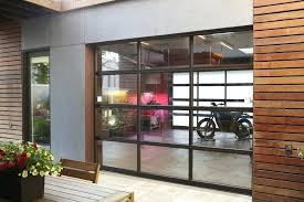 glass garage doors s in south africa furniture amazing aluminum and interior how much is a all glass garage door