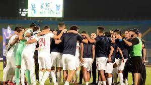ترتيب الدوري المصري بعد فوز الزمالك وتعادل الأهلي
