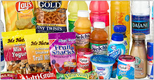 Vending Machine Products List Extraordinary More Healthy Snack And Beverage Options Available In Your Chicago