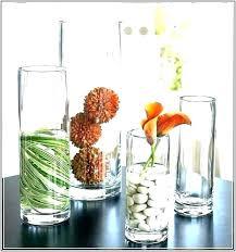 tall glass vase centerpiece ideas large decoration floor arrangements decorating engaging deco