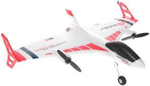 <b>Wltoys</b> Самолет на радиоуправлении X520 цвет белый — купить ...