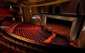 Grand Theater Foxwoods Online Charts Collection
