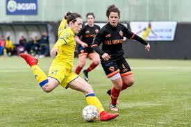 EMPOLI LADIES - FIMAUTO VALPOLICELLA 1-4 - Calcio in Rosa