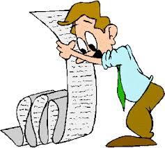 A List of Useful Lists