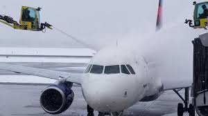 Delta Air Lines Felt Minimal Impact From Hurricane Michael